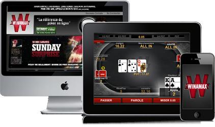 Site poker en ligne mac slot machine industry analysis